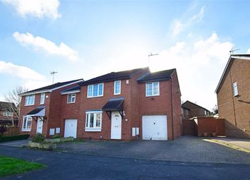 Thumbnail 4 bed detached house for sale in Palmer Avenue, Abbeymead, Gloucester