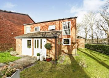 Thumbnail 3 bedroom end terrace house for sale in Brookscroft, Linton Glade, Croydon, Surrey