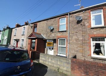 Thumbnail 2 bed property to rent in Victoria Street, Abergavenny
