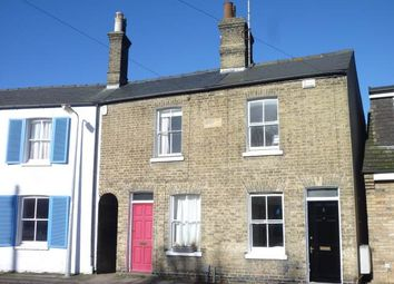 Thumbnail 2 bed property to rent in Springfield Road, Cambridge
