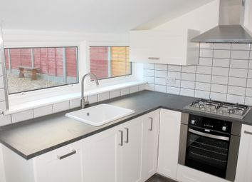 Thumbnail 3 bed cottage to rent in The Cottage, Romford Road, London