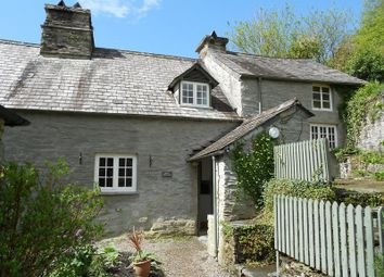 Thumbnail 3 bed cottage to rent in Cotehele, St. Dominick, Saltash
