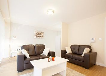 Thumbnail 1 bed flat for sale in Concord Street, Leeds