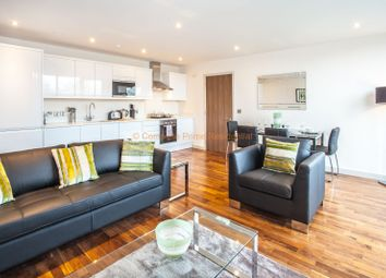 Thumbnail 2 bed flat to rent in Gerard Place, Groombridge Road, London