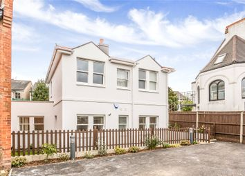 Thumbnail 3 bed detached house for sale in Plot 5 Former Police Station, Sparrows Herne, Bushey, Hertfordshire