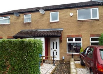 Thumbnail 3 bed terraced house for sale in Greenwood, Bamber Bridge, Preston, Lancashire
