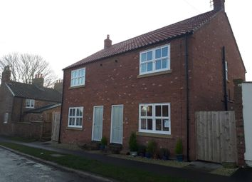 3 bed semi-detached house to rent in 30A Main Street, Hutton Cranswick YO25