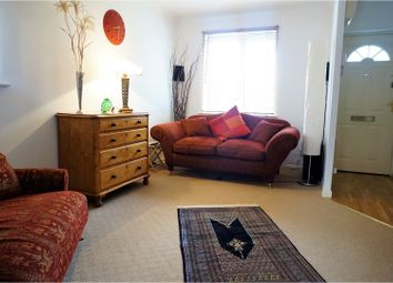Thumbnail 2 bedroom semi-detached house for sale in Ribston Street, Manchester