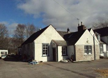 Thumbnail 5 bed detached house for sale in Corsock, Castle Douglas, Dumfries And Galloway.