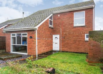 3 bed detached house for sale in Highlands, Thetford IP24