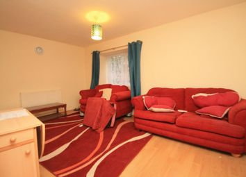 Thumbnail 1 bed flat to rent in Old School Close, Halton, Aylesbury