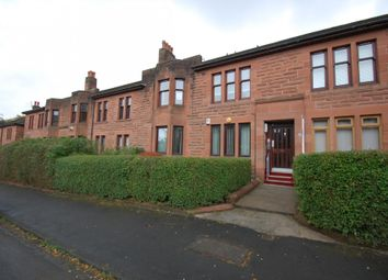 Thumbnail 2 bed flat for sale in 15 Meikle Road, Old Pollok, Glasgow