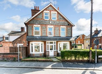 Thumbnail 3 bedroom semi-detached house to rent in Cholmeley Road, Reading