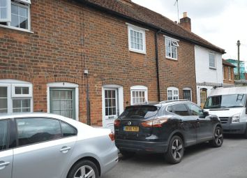 Thumbnail 2 bed terraced house to rent in Lakes Lane, Beaconsfield