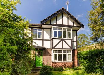 Thumbnail 4 bedroom detached house for sale in Upper Teddington Road, Hampton Wick