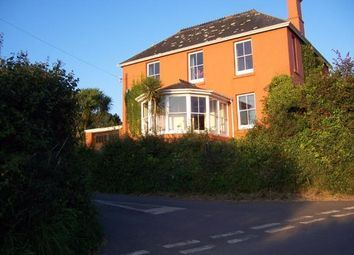 Thumbnail 3 bed detached house for sale in Galmpton, Kingsbridge, Devon