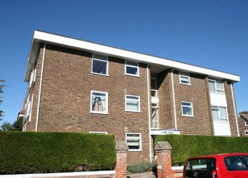 Thumbnail 1 bed flat to rent in Beach Road, Littlehampton, West Sussex