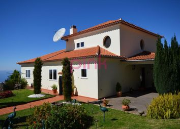 Thumbnail 4 bed property for sale in Madeira, Portugal
