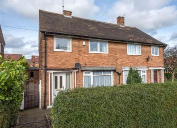 Thumbnail 3 bed semi-detached house to rent in Barwick Road, Leeds, West Yorkshire
