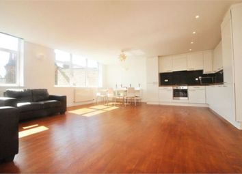 Thumbnail 3 bed flat to rent in Woodgrange House, Ealing Common