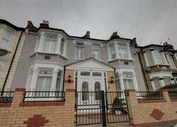 Thumbnail 1 bed flat to rent in Carnarvon Road, Leyton, London