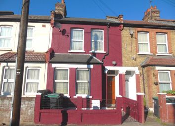 Thumbnail 3 bed terraced house for sale in Thackeray Avenue, Tottenham