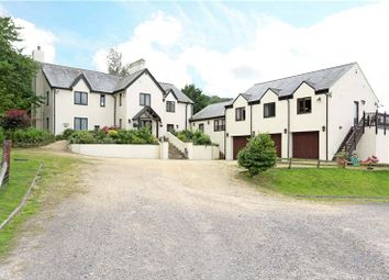 Thumbnail 7 bed detached house for sale in Basset Down, Salthrop