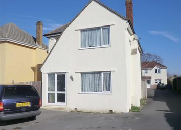 Thumbnail 4 bedroom property for sale in Herbert Avenue, Poole, Dorset