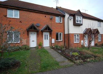 Thumbnail 2 bed terraced house for sale in Spencer Court, South Woodham Ferrers, Essex