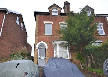 1 bed flat for sale in St. James Road, Exeter EX4