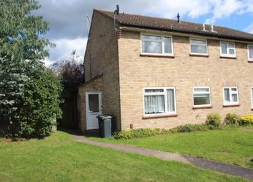 Thumbnail 1 bed property to rent in Gassons Rd, Snodland