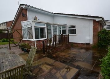 Thumbnail 3 bedroom detached bungalow to rent in Sheiling Road, Bickington