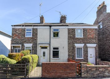 Thumbnail 2 bed terraced house for sale in 81 Langton Road, Norton, Malton, North Yorkshire
