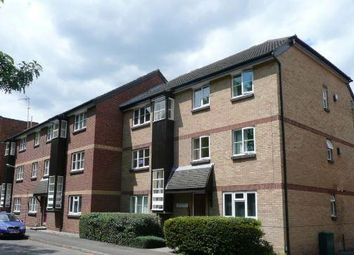 Thumbnail 1 bed flat to rent in Muirfield Close, Reading