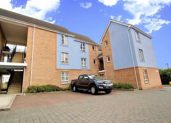 Thumbnail 1 bed flat for sale in Putnam Drive, Lincoln