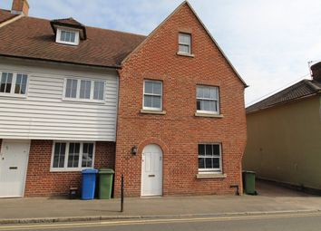 Thumbnail 1 bed flat for sale in Crown Road, Sittingbourne