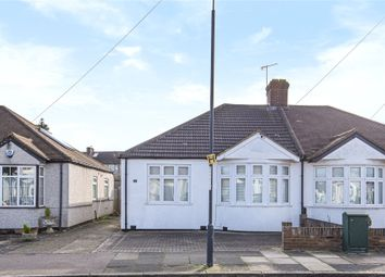 Thumbnail 2 bedroom bungalow for sale in Hillview Road, Chislehurst