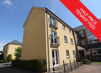 Thumbnail 2 bedroom flat to rent in Tovey Crescent, The Oval, Manadon Park