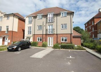 Thumbnail 2 bed flat to rent in Eskdale Way, Maidenbower, Crawley