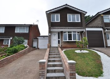 Thumbnail 3 bed detached house to rent in Barnfordhill Close, Oldbury
