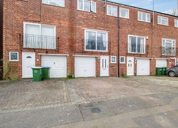 Thumbnail 4 bed town house for sale in Regent Square, Belvedere