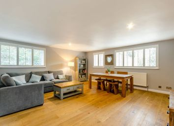 Thumbnail 2 bed flat for sale in Wimbledon Hill Road, Wimbledon Village