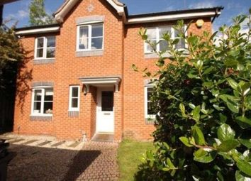 Thumbnail 5 bedroom property to rent in Bishops Walk, Cradley Heath