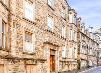 Thumbnail 2 bed flat for sale in Viewfield Street, Stirling