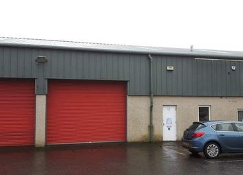 Thumbnail Light industrial to let in Castle Street, Castlepark Industrial Estate, Ellon