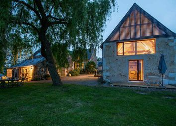 Thumbnail 3 bed barn conversion for sale in 72310 Lavenay, France