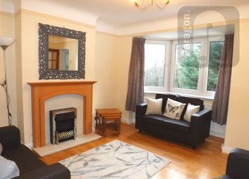 Thumbnail 2 bed maisonette to rent in Wells Drive, Kingsbury, London