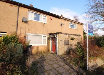 Thumbnail 2 bed terraced house for sale in North Close, Tintwistle, Glossop