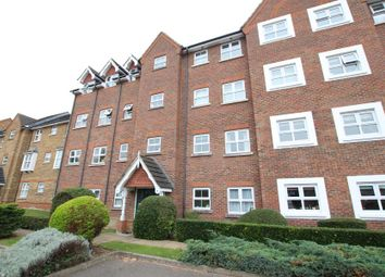 Thumbnail 1 bed flat to rent in Burleigh Gardens, Woking