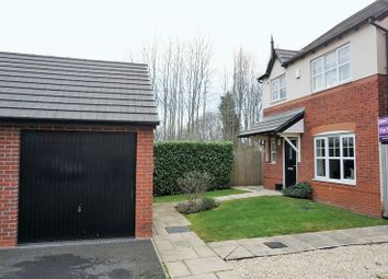 3 bed detached house for sale in Lomax Gardens, Cheadle Hulme, Cheadle SK8